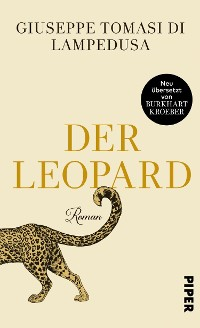 Cover Der Leopard