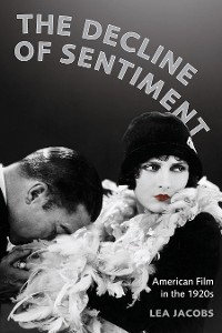 Cover The Decline of Sentiment
