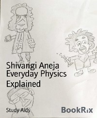 Cover Everyday Physics Explained