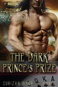 Cover The Dark Prince's Prize