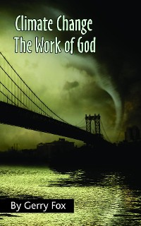 Cover Climate Change the Work of God