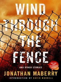 Cover Wind Through the Fence