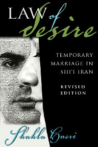 Cover Law of Desire