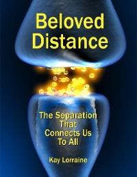 Cover Beloved Distance - The Separation That Connects Us to All