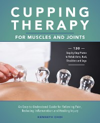 Cover Cupping Therapy for Muscles and Joints