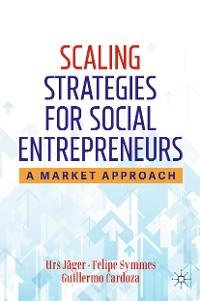 Cover Scaling Strategies for Social Entrepreneurs