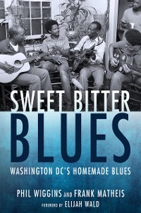 Cover Sweet Bitter Blues