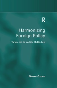 Cover Harmonizing Foreign Policy