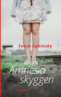 Cover Amnesiaskyggen