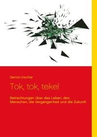Cover Tok, tok, tekel