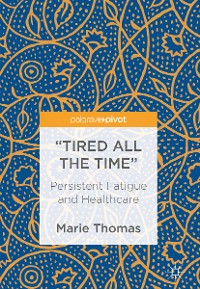 """Cover """"Tired all the Time"""""""