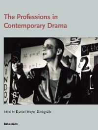 Cover The Professions in Contemporary Drama