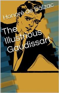 Cover The Illustrious Gaudissart