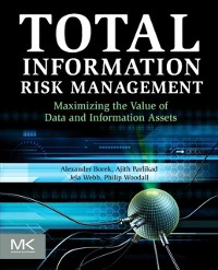 Cover Total Information Risk Management
