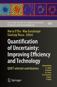Cover Quantification of Uncertainty: Improving Efficiency and Technology
