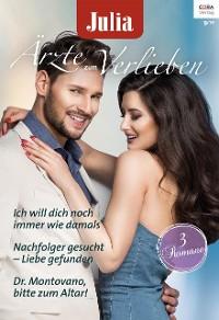 Cover Julia Ärzte zum Verlieben Band 129