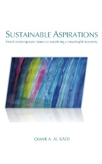 Cover Sustainable Aspirations