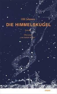 Cover Die Himmelskugel