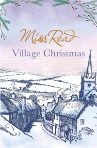Cover Village Christmas