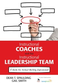 Cover Instructional Coaches and the Instructional Leadership Team