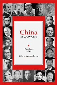 Cover China in 5000 Years