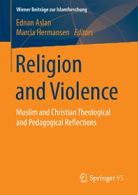 Cover Religion and Violence