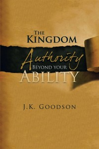 Cover Kingdom Authority Beyond Your Ability