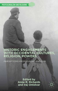 Cover Historic Engagements with Occidental Cultures, Religions, Powers