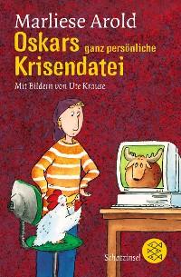 Cover Oskars ganz persönliche Krisendatei