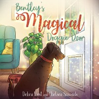 Cover Bentley's Magical Doggie Door