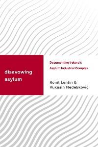 Cover Disavowing Asylum