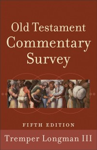 Cover Old Testament Commentary Survey