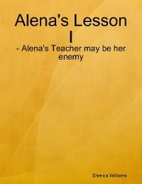 Cover Alena's Lesson I