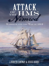 Cover Attack of the HMS Nimrod