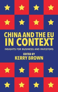 Cover China and the EU in Context