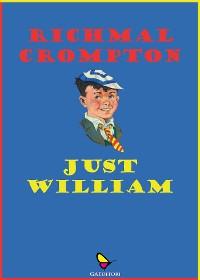 Cover Just William