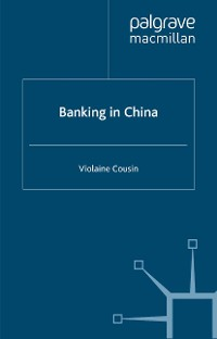 Cover Banking in China
