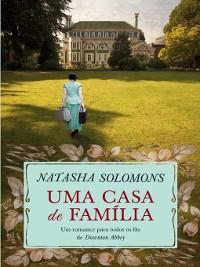 Cover Uma Casa de Família