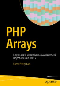Cover PHP Arrays