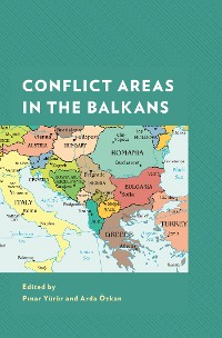 Cover Conflict Areas in the Balkans