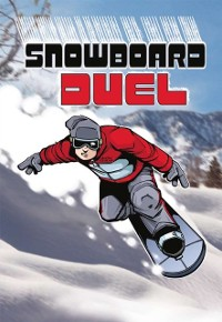 Cover Snowboard Duel