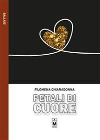 Cover Petali di cuore