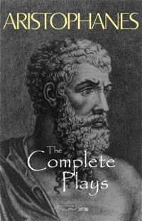Cover Aristophanes: The Complete Plays