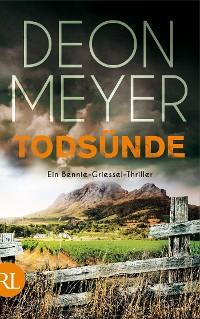 Cover Todsünde