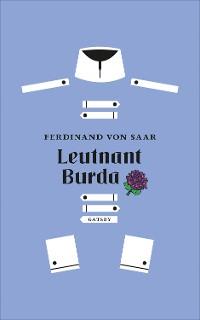 Cover Leutnant Burda