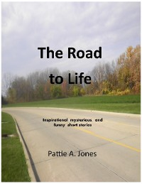 Cover The Road to Life