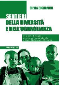 Cover Sentieri della diversità e dell'uguaglianza