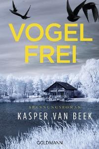 Cover Vogelfrei