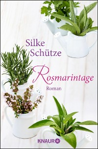 Cover Rosmarintage