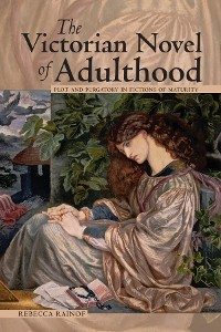 Cover The Victorian Novel of Adulthood
